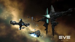 EVE Online: готовится к большому обновлению