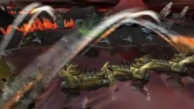 """Massive Assault: Сетевые войны """"Геймплей"""""""