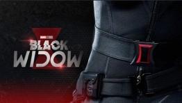 """На свежих кадрах со съемок фильма """"Черная вдова"""" показали новый костюм Наташи"""