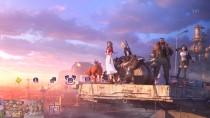 Бесплатные темы Final Fantasy VII Remake теперь доступны в магазине PS