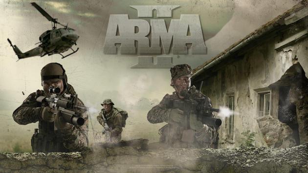 Arma 2 Movie: The Begining Of Sorrow - Одна из самых амбициозных машиним, сделанных когда-либо
