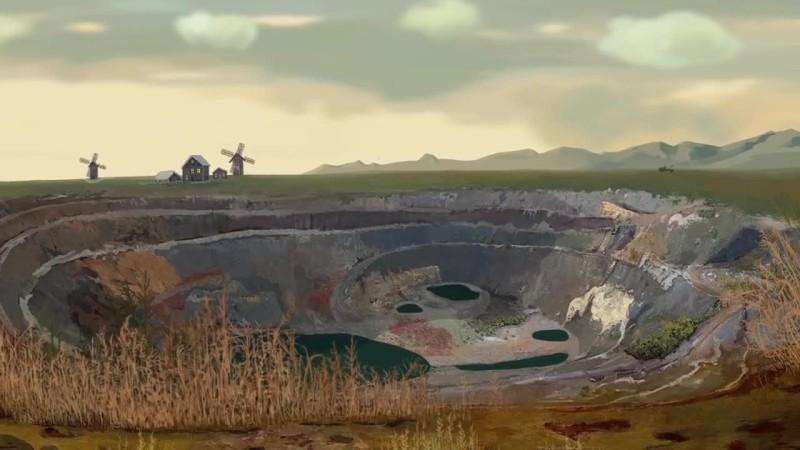 Квест Memoranda, вдохновлённый историями Мураками, выйдет в январе