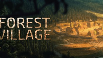 Постройте успешное поселение с Life is Feudal: Forest Village