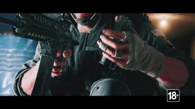 Tom Clancy's Rainbow Six Осада - Играйте бесплатно с 15 по 18 ноября