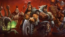 Состоялся релиз World of Warcraft: Warlords of Draenor в России