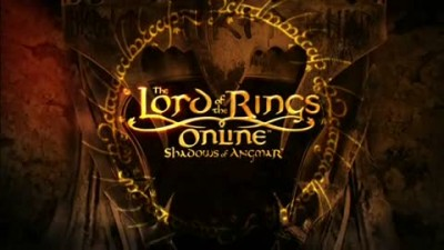 LOTRO: Shadows of Angmar Diary