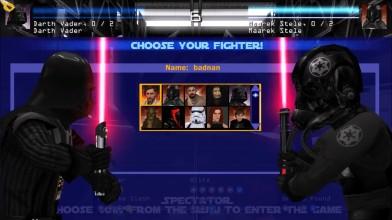 """Star Wars: Jedi Academy""""Геймплей мода Jedi Fighter"""""""