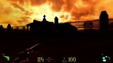 Баркер на страже хорроров. Обзор игры Clive Barker's Undying (2001)