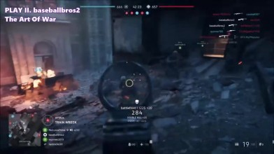 Battlefield 5 - Топ 10 лучших каток