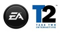 EA равно Take-Two обозлились возьми Трампа