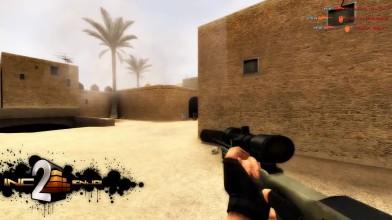 """Counter-Strike: Source """"Новое это хорошо забытое старое"""""""