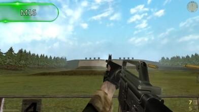 Vietcong - Звуки всех видов оружия