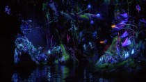"Walt Disney продемонстрировала Пандору. - Na""vi River Journey Pandora - The World of Avatar"