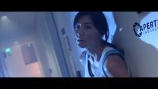 Фан фильм по вселенной Portal - Выживи!