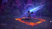 "TERA: The Next ""Shadows Ninja Class Teaser"""