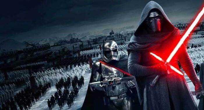 Новости Звездных Войн (Star Wars news): Сценарий Звездных войн: Эпизод IX близок к завершению
