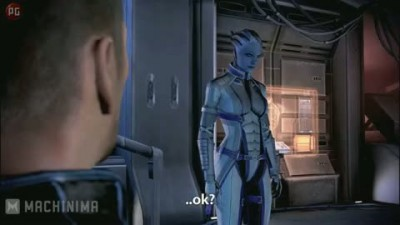 Gamer Poop - Mass Effect 3 (Рус.)