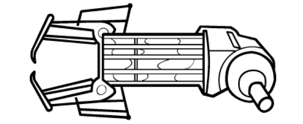 Как сделать грави пушку своими руками из пластиковой бутылки