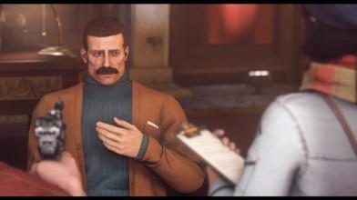 Режиссер Wolfenstein 2 о том, как создавалась самая знаменитая сцена