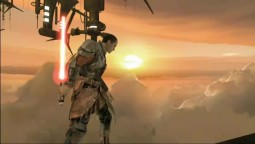 STAR WARS - The Force Unleashed Ultimate Sith Edition - Trailer