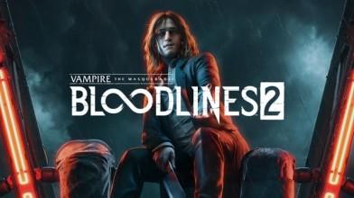 Фанаты Steam переживают, что Vampire: The Masquerade - Bloodlines 2 может стать эксклюзивом EGS