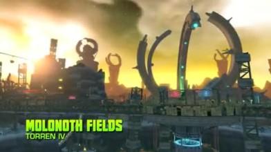 """Ratchet and Clank Full Frontal Assault """"Трейлер бесплатного обновления"""""""