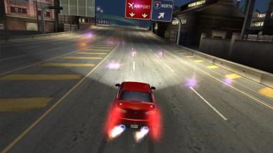 Mitsubishi Lancer Evo X в Need for Speed Underground 2