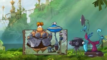 Оценки Rayman: Origins