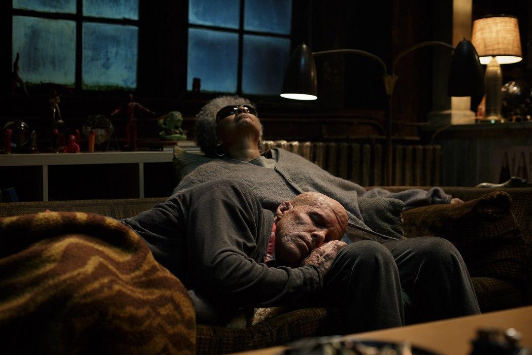 Из «Дэдпула 2» исчезнет скандальная сцена удушения ребенка