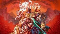 "RPG старой школы ""The Revenant Prince"" выйдет на ПК этим летом"