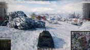 Неутомимый Рашер! Объект 260 в World of Tanks!