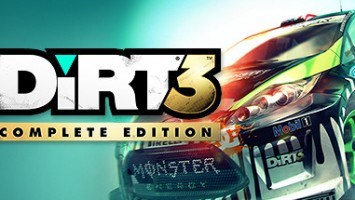DiRT 3 Complete Edition привязали к Steamworks