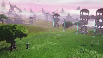 Новое геймплейное видео Shadow of the Beast PS4