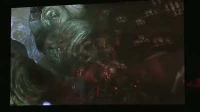 "Lost Planet 3 ""Capcom Gamescom Event"""
