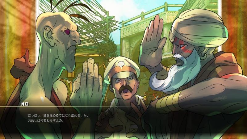 Новый трейлер Street Fighter V, представляющий Акиру и не только
