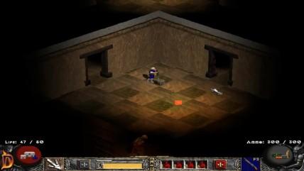 скачать Diablo 2 через торрент - фото 10