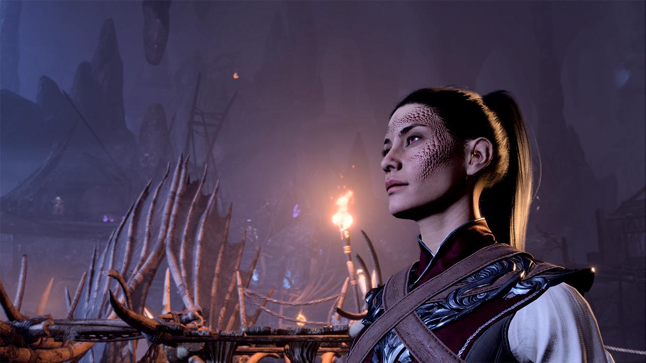 Подробности нового патча для Baldur's Gate 3: значительные визуальные улучшения, новый класс Чародей и локация Гримфордж