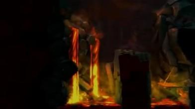 """The Cave """"Трейлер персонажей 2"""""""