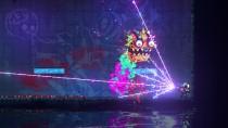 Рогалик Neon Abyss прибудет на PS4, Xbox One, Switch и PC в этом году