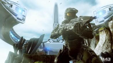 Брэд Сэмс: На E3 2018 анонсируют новую часть Halo