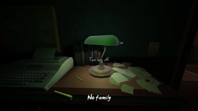 Gone Home rap