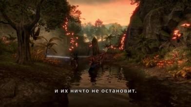The Elder Scrolls Online: Wolfhunter - Официальный трейлер