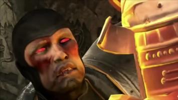Самый честный трейлер серии игр Mortal Kombat