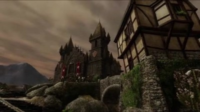 "The Dark Eye: Demonicon ""Трейлер (Gamescom 2013)"""