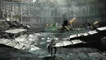 Final Fantasy XIV: A Realm Reborn - дополнение Heavensward обзавелось датой выхода