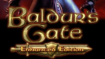 Baldur's Gate:Enhanced Edition - тайна раскрыта
