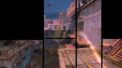 "Gotham City Impostors ""Simple Math Trailer"""