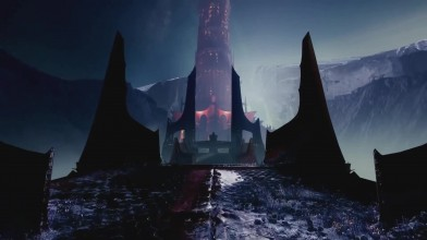 Destiny 2 - свежие кадры Shadowkeep на Луне
