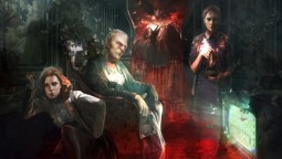 Remothered: Tormented Fathers. Взаперти