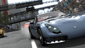 Project Gotham Racing 5 and GRID 2 на E3 2012?